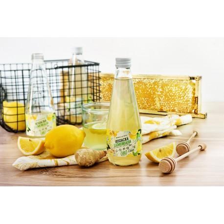 MIODO-ACTIVE - napój miodowy w butelce